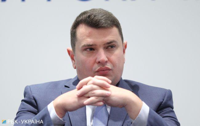 Увольнение Сытника: Минюст не выполнит решение ОАСК