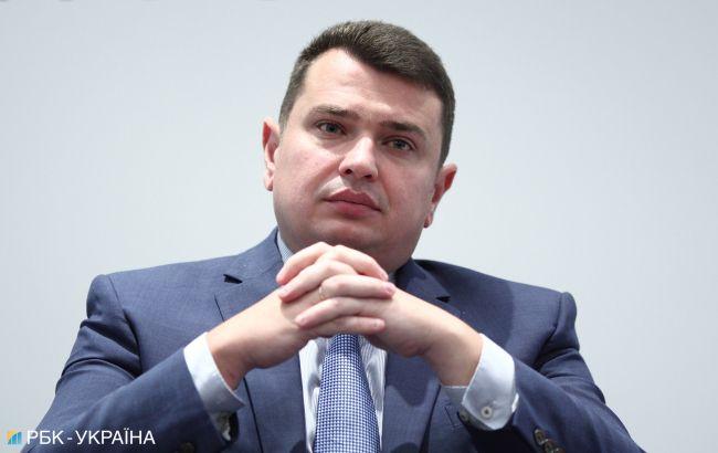 Свидетель по делуСытника рассказал, как тот получал деньги из оккупированного Крыма