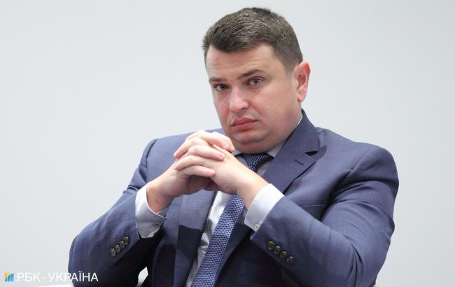 Отчет директора НАБУ: о чем Артем Сытник говорил с депутатами