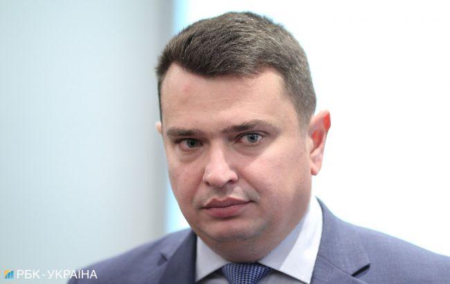 Комитет рекомендовал вынести увольнение Сытника на голосование Рады