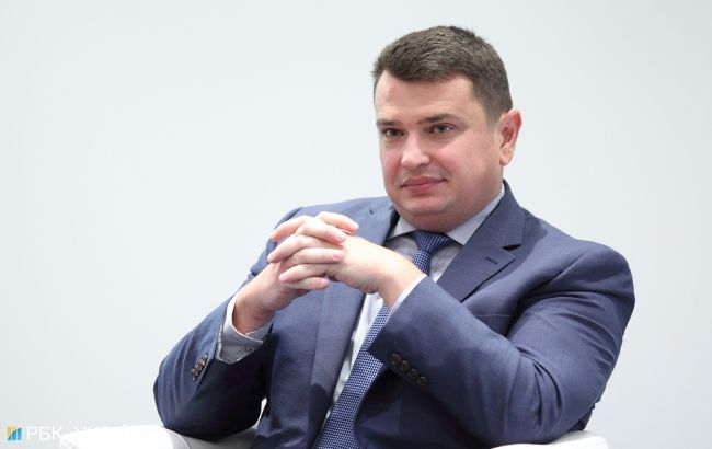 Сытник назвал абсурдом заявления Луценко о выборах в США