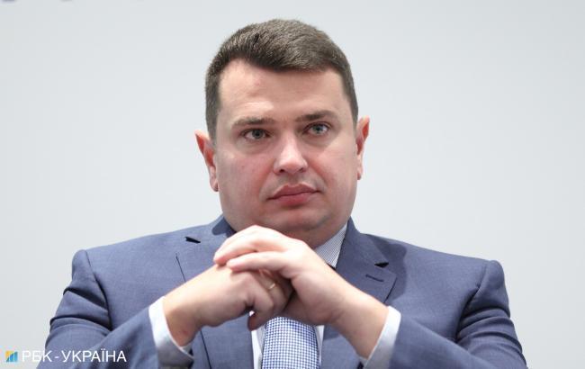 Сытник может отчитаться перед антикоррупционным комитетом Рады 3 октября