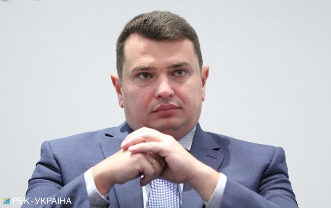 На Ситника завели справу за приховування інформації про ділянку в Криму