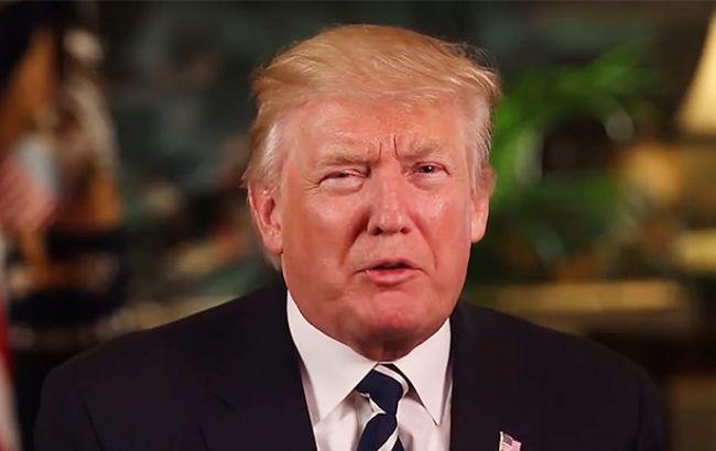 Трамп продовжив санкції проти чиновників Білорусі