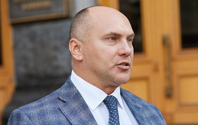 Фото: Виталий Трубаров (facebook.com/Виталий Трубаров)