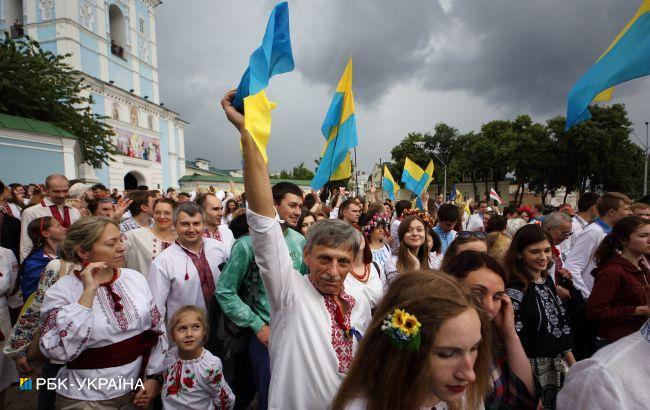 Новий рік і новий порядок: чи займе Україна своє місце у мінливому світі