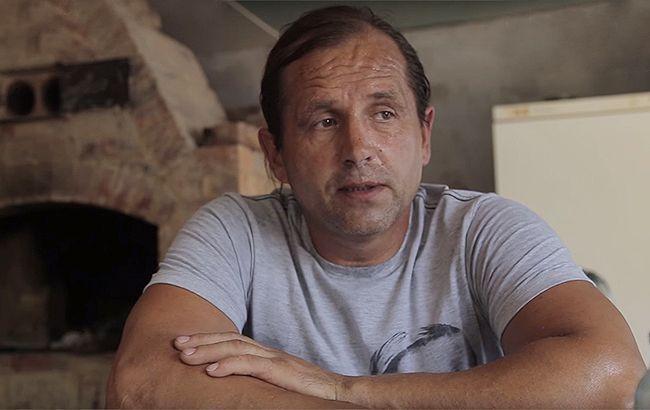 МЗС вимагає від Росії допустити до українського активіста Балуха лікарів
