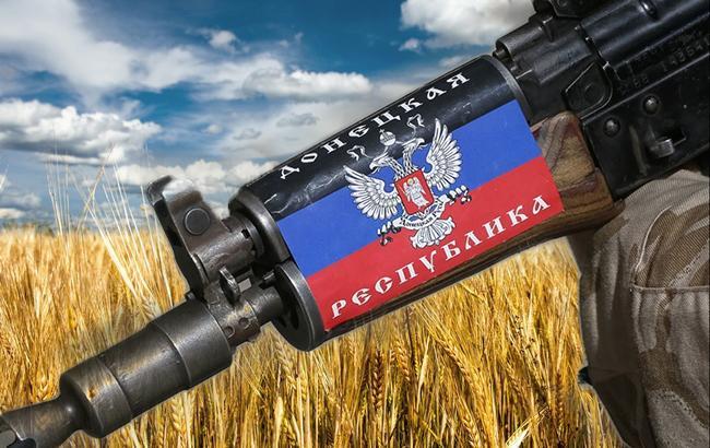 Жителі Донецька просять українську армію вигнати росіян