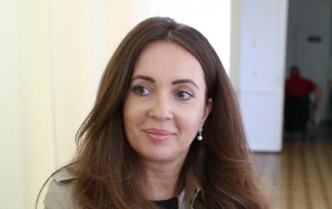Фото: Наталья Юсупова (Виталий Носач, РБК-Украина)