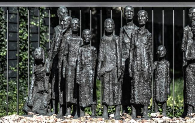 Фото: У Києві з'явиться пам'ятник жертвам Голокосту (flickr.com)