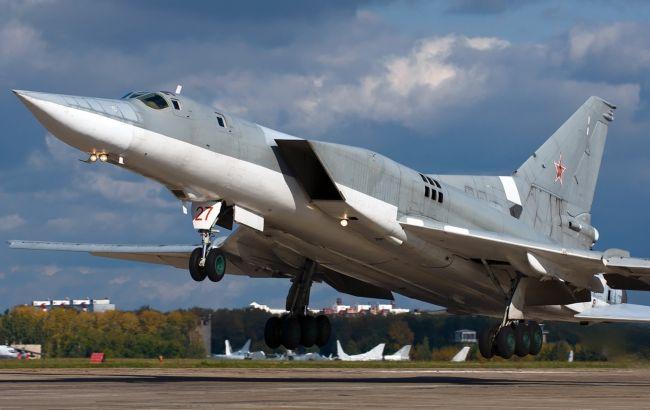 В России произошел инцидент с бомбардировщиком: трое военных погибли