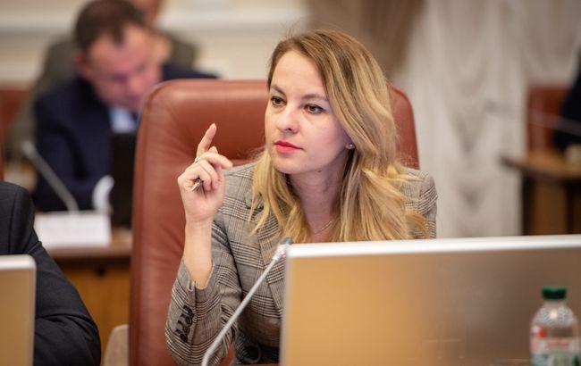 Министр Соколовская заявила о выделении квартир для 1,5 тыс детей ...