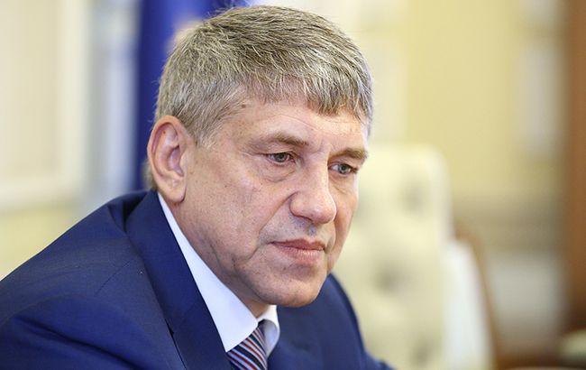 Министру энергетики Игорю Насалику придется найти способ, как обеспечить страну запасами топлива в отопительный период