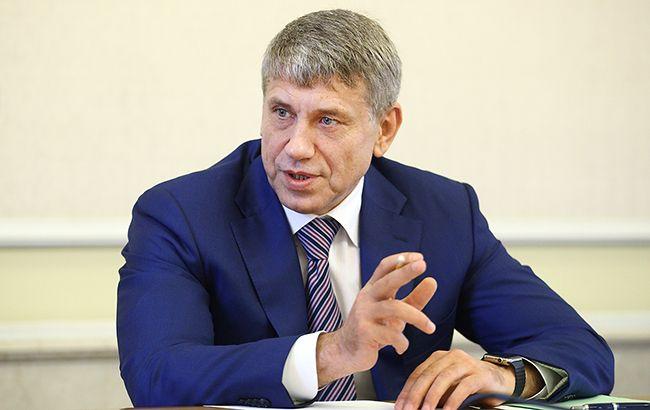 Україна не планує імпортувати вугілля з Росії, - Насалик