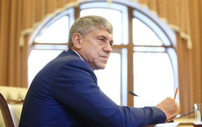 Ігор Насалик: Зараз питання поставок вугілля з Росії не стоїт