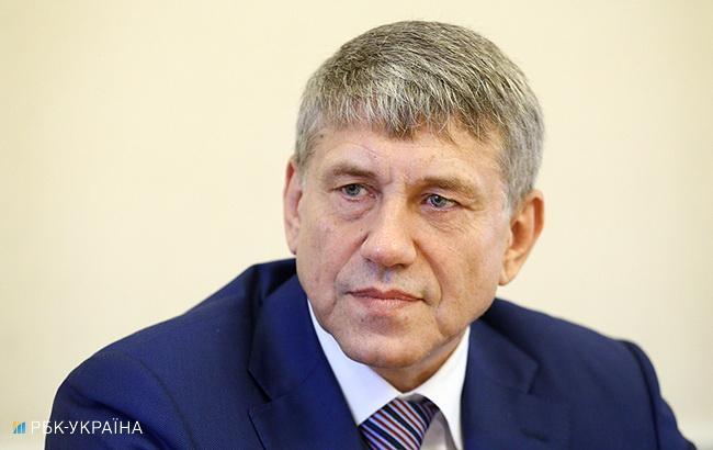 """Насалик подписал приказ о назначении набсовета """"Укрэнерго"""""""