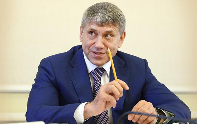 В Україні чверть енергетичного вугілля має імпортне походження, - Насалик