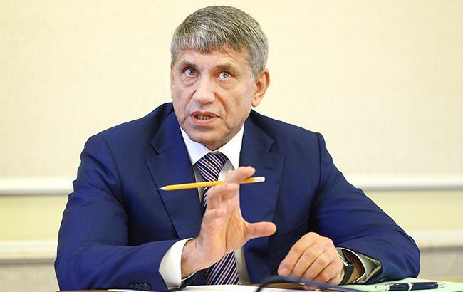 Игорь Насалик посчитал, что Украине придется импортировать около 750 тыс. тонн угля-антрацита