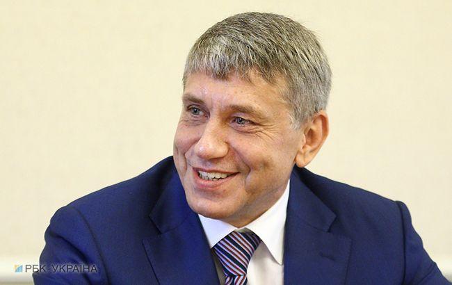 В Украине нет дефицита угля, - Насалик