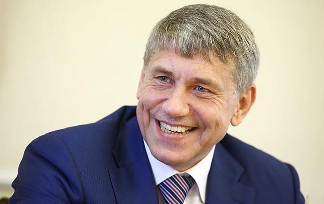 Фото: на модернизацию госшахт выделят 1 млрд гривен (РБК-Украина)