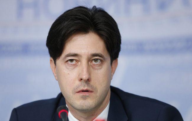 Перший заступник генпрокурора подав у відставку
