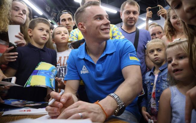 Фото: Олег Верняев (Styler.rbc.ua)