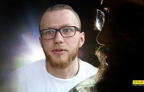 Вова і Сергій розповіли Styler свої історії (Колаж РБК-Україна)