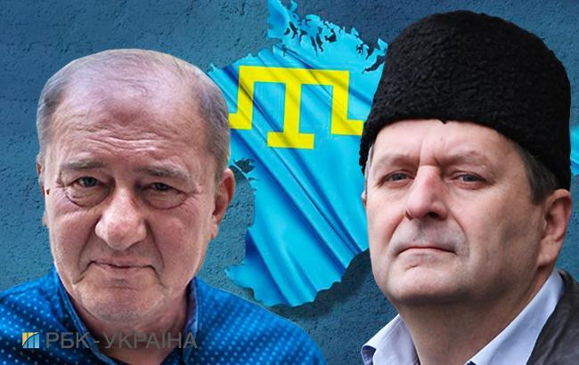 Почему Россия освободила Ахтема Чийгоза и Ильми Умерова