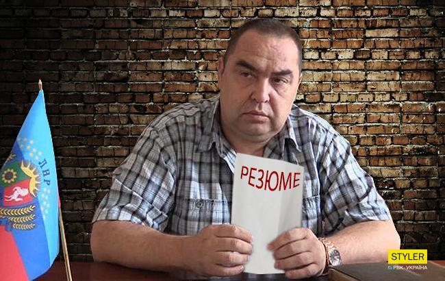 Игорь Плотницкий (Коллаж РБК-Украина)