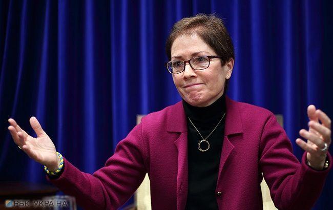 Украина должна идти вперед в вопросе Антикоррупционного суда, - Йованович