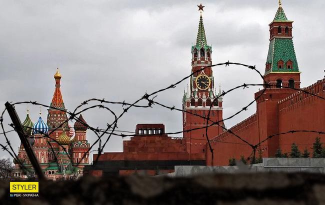 """""""Это ожидаемый шаг со стороны Кремля"""", - Россия высылает 13 украинских дипломатов, - МИД - Цензор.НЕТ 5761"""