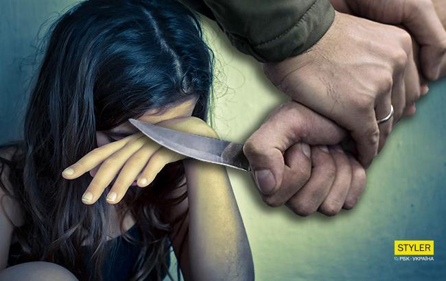 У Дніпрі четверо чоловіків з ножем напали в трамваї на студентку