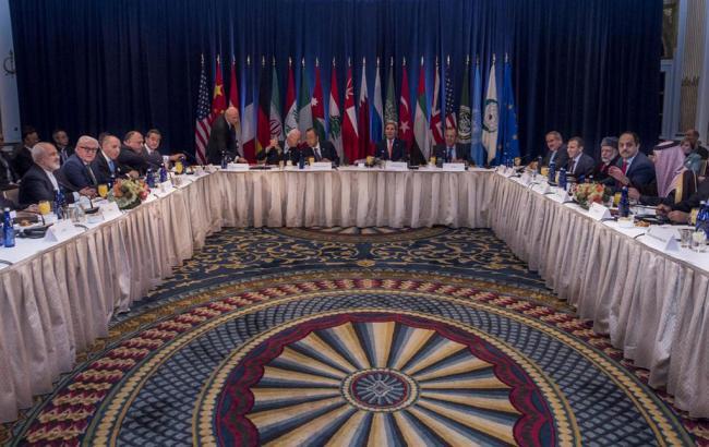 США, Британія і Франція поширили проект резолюції РБ ООН по Сирії