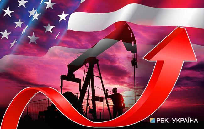 Фото: добыча нефти (РБК-Украина)