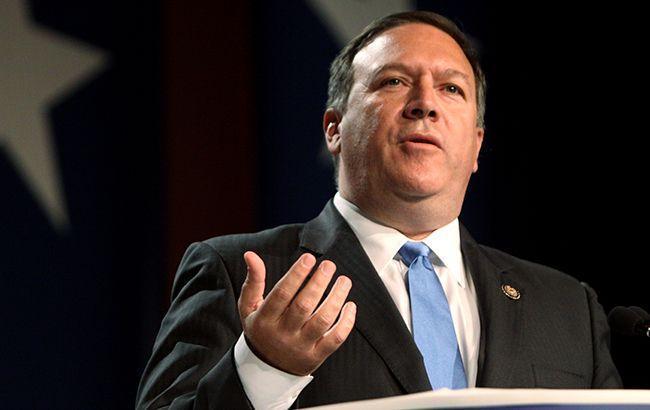 Основний етап ядерного роззброєння КНДР завершиться в 2020 році, - Помпео
