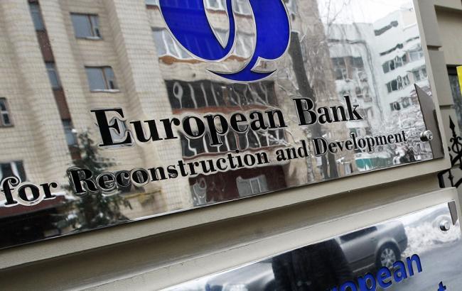 ЄБРР погіршив прогноз падіння ВВП України до 11,5% на 2015