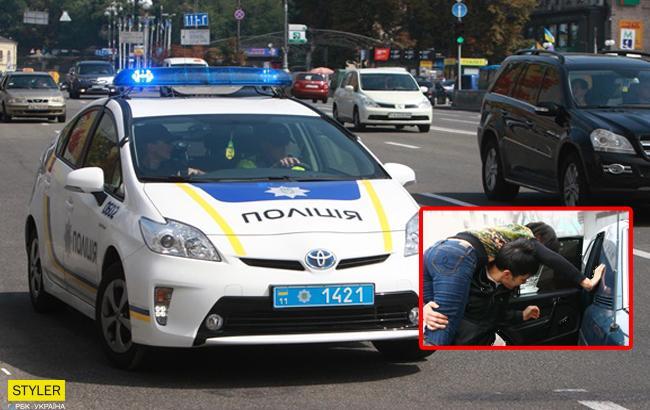 У Києві підлітки викрали двох неповнолітніх дівчаток, - ЗМІ