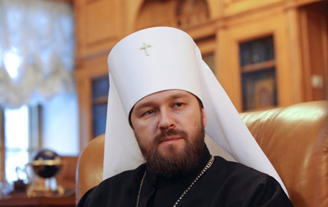 РПЦ пригрозила Константинополю розривом відносин у відповідь на автокефалію Києва