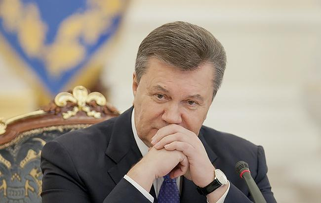 Фото: Віктор Янукович (УНІАН)
