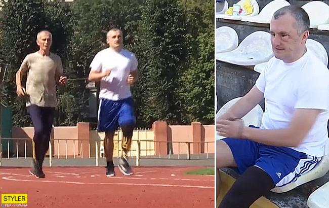 Александр Дарморос (коллаж: РБК-Украина)