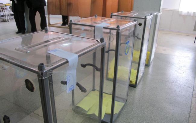 Во Львове по состоянию на 12:00 проголосовали 9,3% избирателей