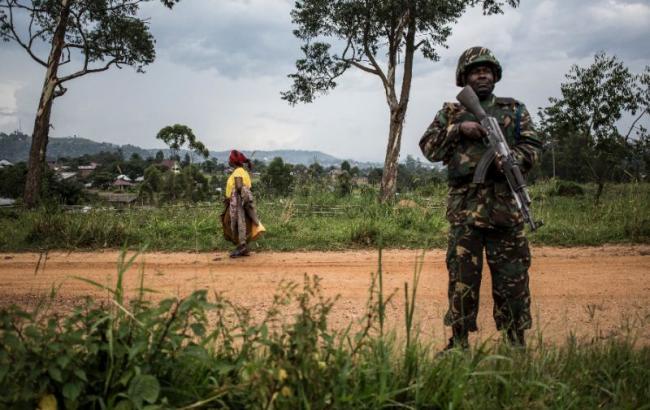 У Конго загинули 7 миротворців ООН
