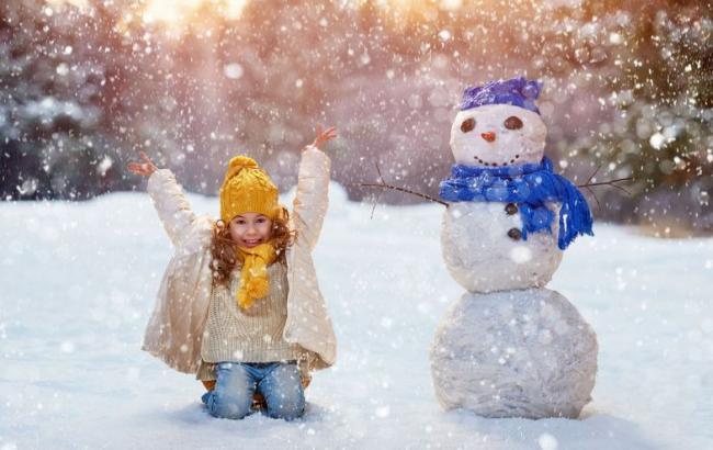 Синоптики розповіли, коли в січні очікується найбільше снігу