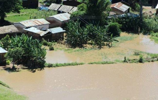 Число жертв циклона в Африке возросло до 732