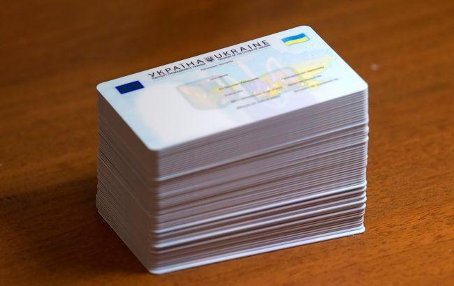 Рада ужесточает ответственность за подделку паспортов