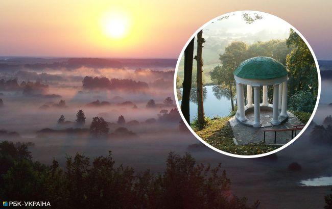 """Стародавній Седнів: туристична """"перлина"""" Чернігівщини для подорожі на вікенд"""