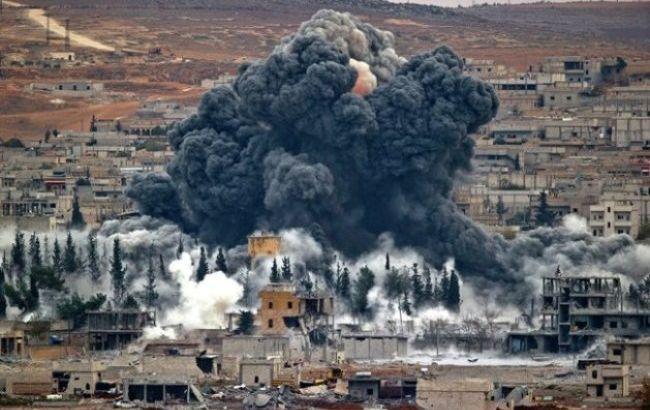 Сирийская паутина: кто и за что воюет на Ближнем Востоке