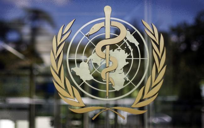 Фото: Всесвітня організація охорони здоров'я