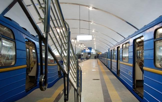 Киев объявил тендер на строительство метро на Троещину