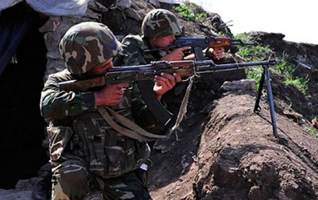Конфликт в Нагорном Карабахе: НКР заявляет о продолжении боев, Азербайджан опровергает